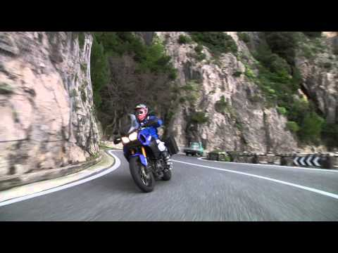 Vídeos de la Yamaha XT 1200 Z Super Tenere de 2012