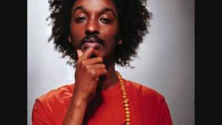 My Life Is a Movie - K'naan - 04 Spoken Thought