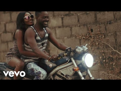 "VIDEO: Adekunle Gold - ""No Forget"" Ft. Simi"