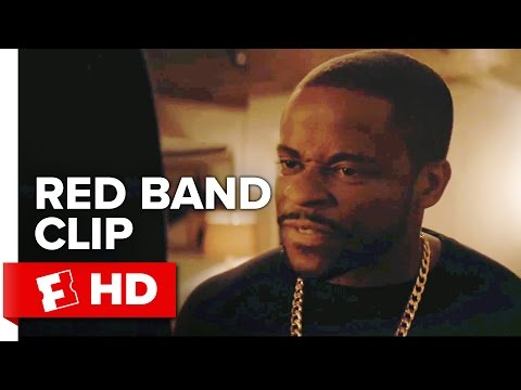 Sleight Movie Clip - Cross the Line (2017)   Movieclips Coming Soon