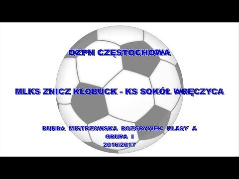 Kolejna wygrana Znicza Kłobuck