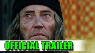 The Power of Few Official Trailer - Christopher Walken