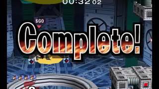 Falco Escape from Brinstar World Record