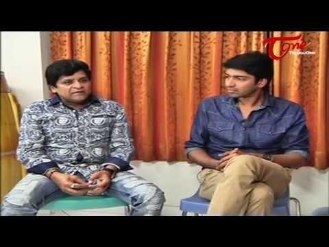 Brother Of Bommali  Interview || Allari Naresh || Ali