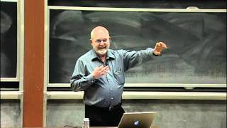 Lec 16 | MIT 6.172 Performance Engineering Of Software Systems, Fall 2010