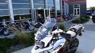 5. 2018 Triumph TIGER 1200 XRT - New Motorcycle For Sale - Lakeville, Minnesota