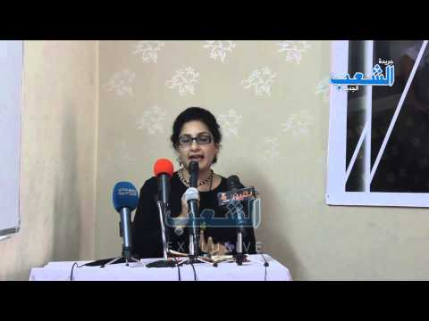 شقيقة علاء عبد الفتاح تكشف انتهاكات الداخلية ضد المعتقلين بسجن العقرب