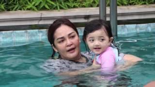 Video Arsy Belajar Berenang , Agus Kuncoro Bongkar Isi Mobil | Selebrita Pagi MP3, 3GP, MP4, WEBM, AVI, FLV Oktober 2017