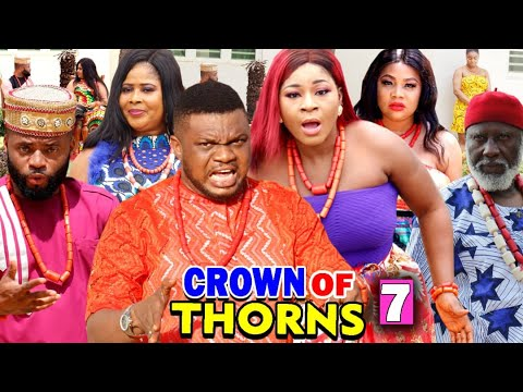 CROWN OF THORNS SEASON 7 - (New Movie) Ken Erics 2020 Latest Nigerian Nollywood Movie Full HD