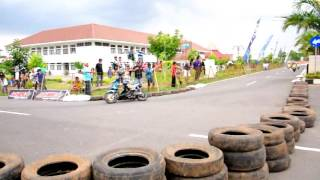 Boyolali Indonesia  city pictures gallery : Road race & drag race Boyolali seri 3 AHRS erdeve Indonesia 2016