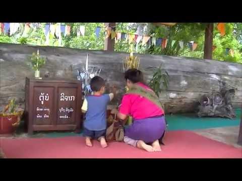 Ncig Teb Chaws Part 6 Mus Saib Tus Zaj Ntoo & Roob Tsua Ntuj Sab Nplog Tuaj. (видео)