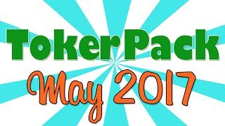 TOKERPACK UNBOXING!! (May 2017) by Strain Central
