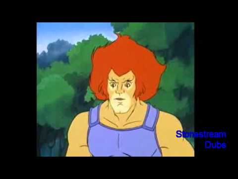 Thundercats Abridged Episode 2