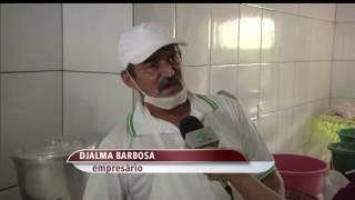 Família do interior da Paraíba transforma festa de São João em negócio