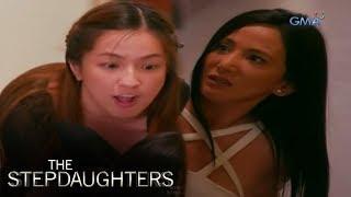 Video The Stepdaughters: Bagong puwing sa mata ni Isabelle MP3, 3GP, MP4, WEBM, AVI, FLV Agustus 2018
