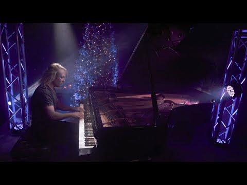 Jarrod Radnich - Sarajevo 12/24 (Carol of the Bells): Virtuosic Piano Solo