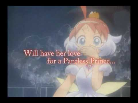 Princess Tutu: The Abridged Trailer