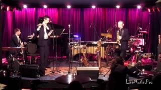 R. Peterson - Trio for sax, flute and piano