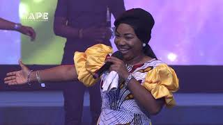 Video Mercy Chinwo | The African Praise Experience | TAPE 2019 MP3, 3GP, MP4, WEBM, AVI, FLV Agustus 2019