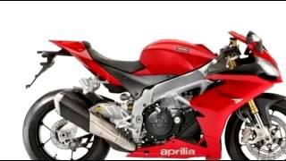 9. 2014 Aprilia RSV4 R APRC ABS Review