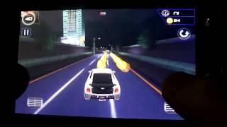 Speed Night 2 videosu
