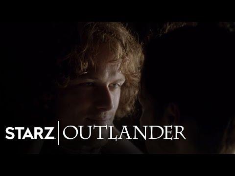 Outlander 1.13 (Clip 'Haste Ye Back')