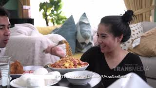 Video JANJI SUCI - Rafathar Dan Papa Raffi Lomba Masak Lawan Mama Gigi (24/3/19) Part 4 MP3, 3GP, MP4, WEBM, AVI, FLV Maret 2019