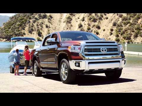 MVP Incentives - 2015 Toyota Tundra Murfreesboro Franklin TN