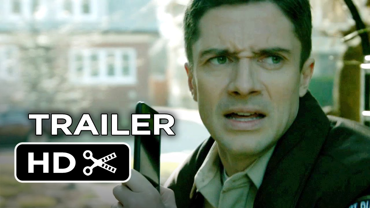 Movies: The Calling - Official Trailer feat Susan Sarandon