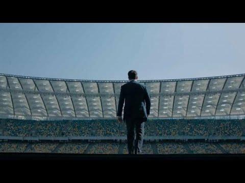Ουκρανία: Ντιμπέιτ σε στάδιο ζητά ο Ζελένσκι