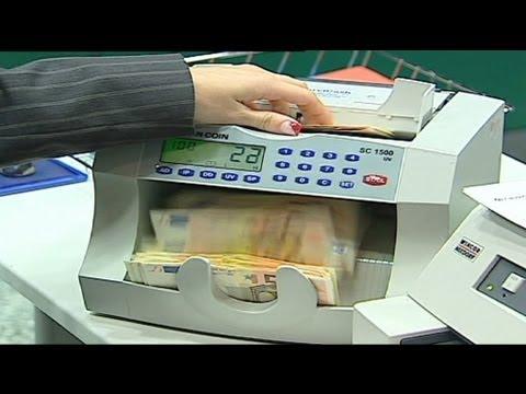 Taxas de juro da dívida portuguesa caem