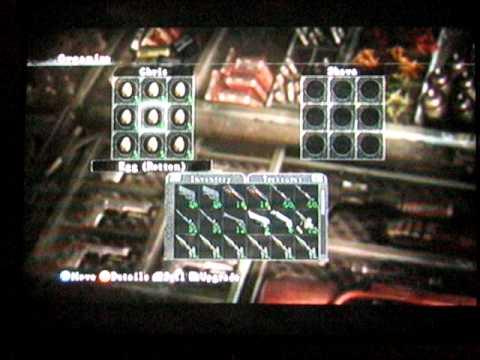 Resident Evil 5 - como ficar rico (NOVO)