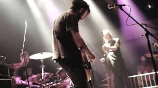 Video Bumfrang3 - live at Lucerna