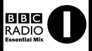 Essential Mix Liquid Soul Vol 2 2014 09 20