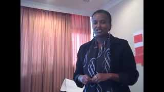 CARE Talk: Semhal Gatechew On Prioritizing Women To Combat Hunger In Ethiopia