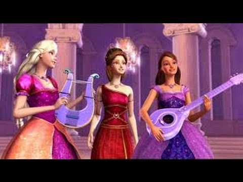 Barbie and the Diamond Castle streaming online movies