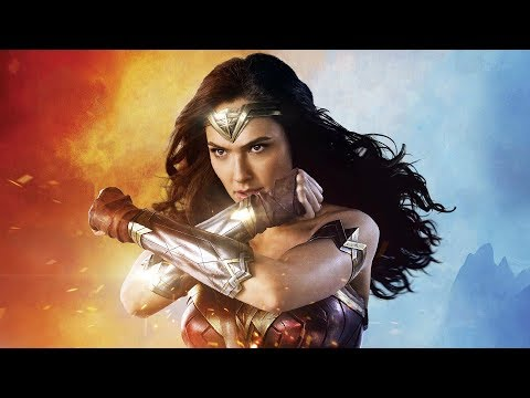 Wonder Woman: Video-Podcast | Serienjunkies.de
