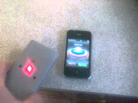 Mobile Cell Phone Radiation Test