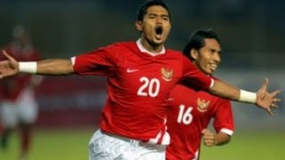 Video Indonesia vs Bahrain 2-1 Piala Asia 2007 MP3, 3GP, MP4, WEBM, AVI, FLV April 2018