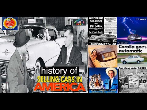 ampopfilms - The history of the American car dealership and a look at the players who set the tone in the modern day,21st century showroom..An exclusive world premier on ...