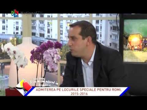 Si eu m-am nascut in Romania - 13 iun 2015