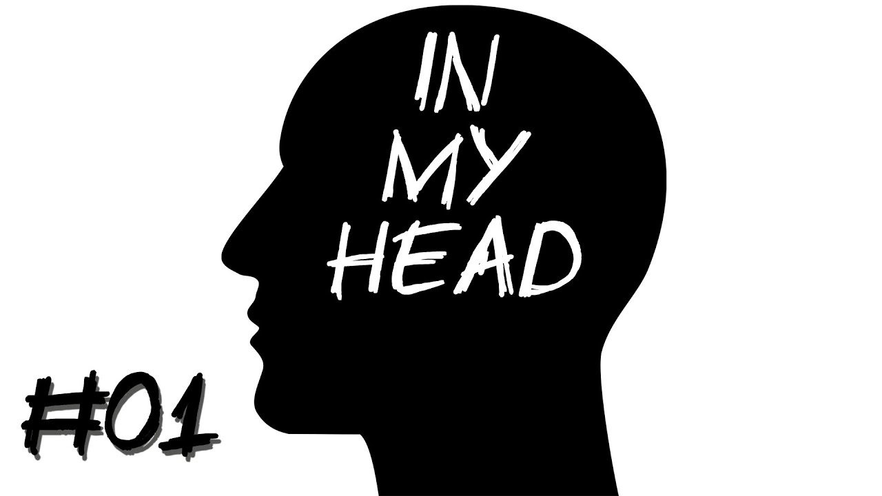 [In My Head] Episode 01: Nackt in Japan, DOTT, Livestream & Retro-Freitage