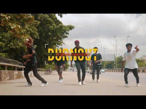 lil kesh - again o official dance cover
