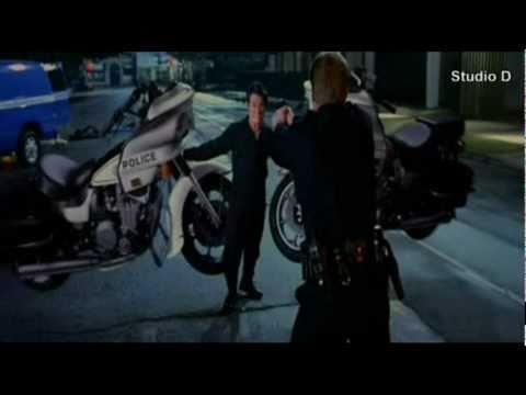 The One (Jet Li) - Music Video