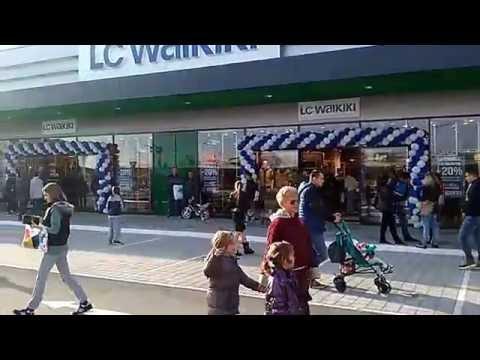 Borča Shoppi Retail Park