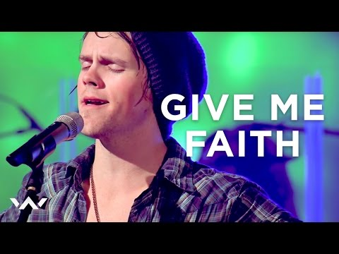 Faith - Chris Brown of Elevation Worship singing at a night of worship at Elevation Church. July 15, 2010. @elevation_wrshp @chrisdotbrown Purchase Album: http://goo...