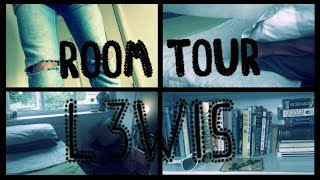 Tumblr Room Tour    L3WIS