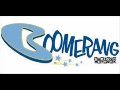 Boomerang Theme Music - Generic