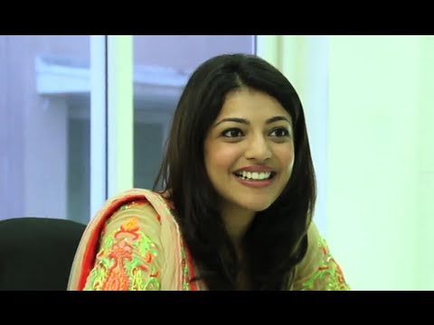 Meet The Star | Kajal Aggarwal Meeting Her Fans