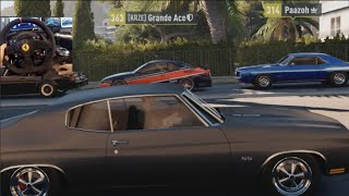 Nonton Forza Week  - FH2 Fast & Furious Car Cruise/Drift/King w/the Crew Film Subtitle Indonesia Streaming Movie Download